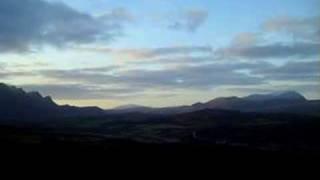 Scotland - Kyle of Tongue and Ben Loyal, Sutherland