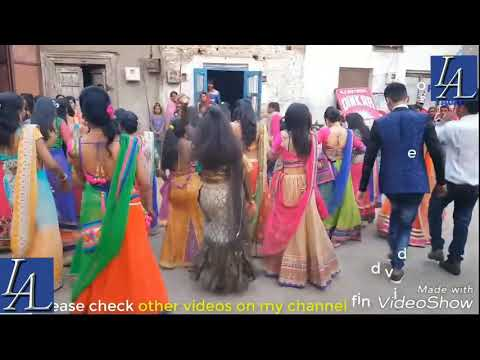 Jalebi Juda Dance By Group By Girls &boys