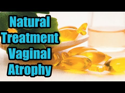 6 Natural And Effective Treatments For Vaginal Atrophy