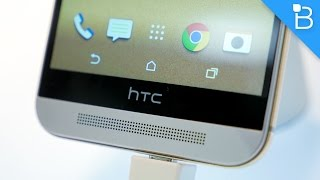 HTC One M9+ Leaks and LG G4 Gets a 3K Screen