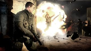 Sniper Elite V2 from Bundle Stars
