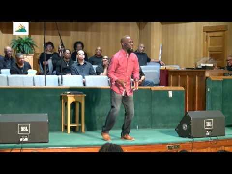 I Want The Good Life (February 26th, 2017) - Pastor Brian J. Edmonds