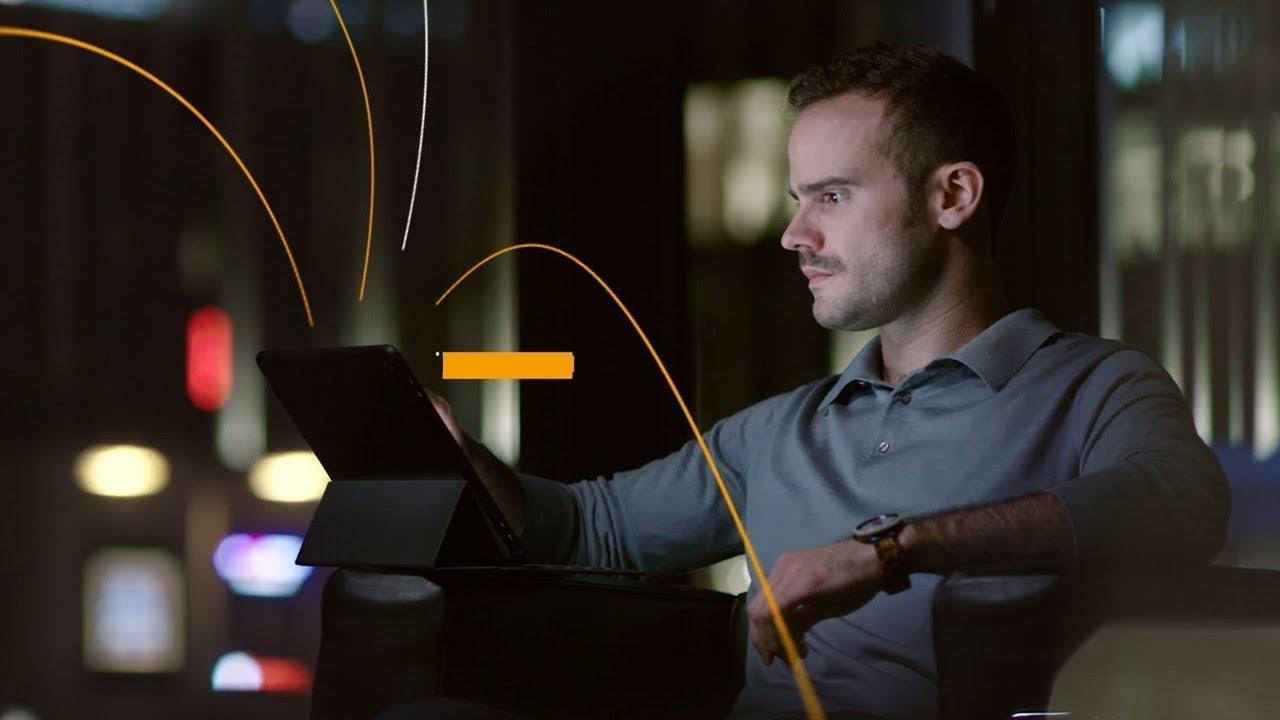 ELO ECM Suite - The heart of digitally transformed processes