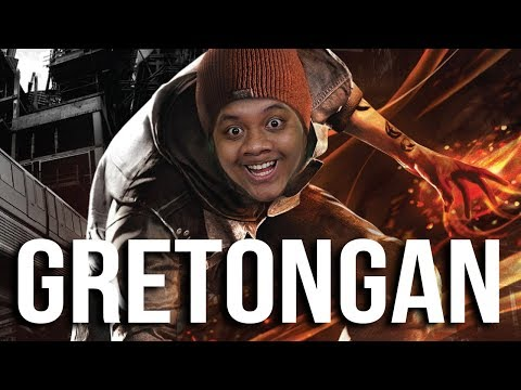 Download Youtube: Review Game GRATISAN - Infamous Second Son