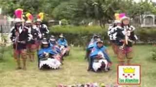 CHONGUINADA AMANTES PERU huancayo aco