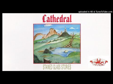 Cathedral ► The Search [HQ Audio] Stained Glass Stories 1978