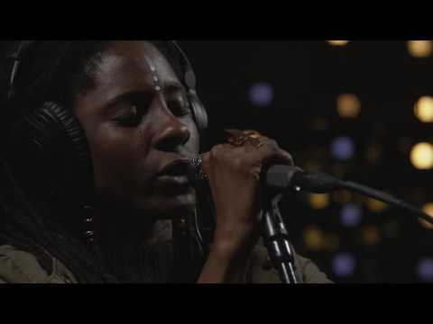 Jah9 - Full Performance (Live on KEXP)