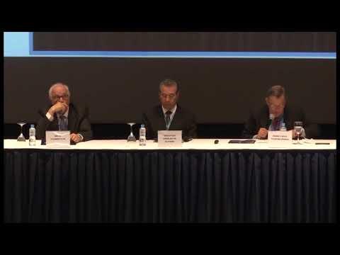 VI Congresso Internacional de Direito do Trabalho 2016 : Autonomia da vontade nas relações de trabalho. Palestra proferida no 5º Painel  Acadêmico: Pedro Paulo Teixeira Manus