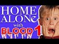Home Alone With Blood #1 - Pipe video