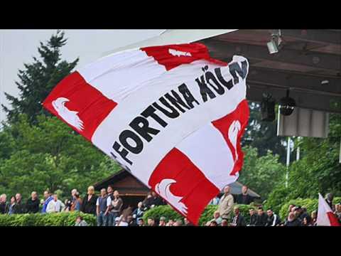 SC Fortuna Köln - Fortuna Hymne