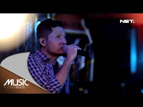Music Everywhere - Hitamku - Andra and The Backbone
