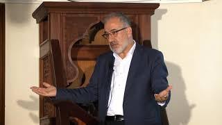 İbadetlerin mistisizme kurban edilmesi - Mustafa İslamoğlu
