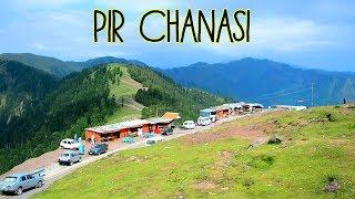 Trip to Pir Chanasi, Azad Kashmir || Muzaffarabad