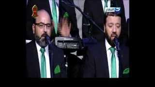الإخوة أبوشعر-النهار-عبد الأضحى-الحج-أنا حنيت للمدينة