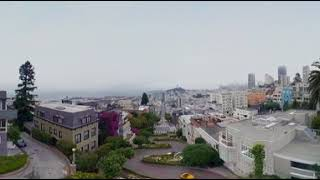 A Love Letter to San Francisco | Verizon thumbnail