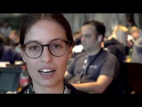 F10 FinTech Hackathon Zurich - Disrupt the financial world with us!