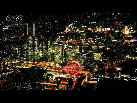 Deep House Original Music (Yokohama→Tokyo Sky Cruise)