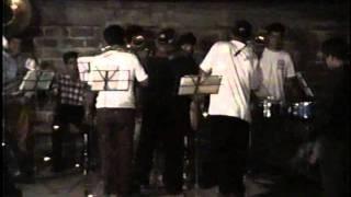 Banda Renacimiento J R de Huecorio Pt.2