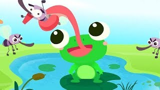 Baby Play Helping Animals - Fun Puzzle Kids Games