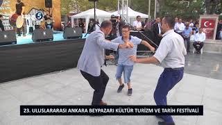 23.ANKARA  BEYPAZARI FESTİVALİ KÜLTÜR TURİZM FESTİVALİ 2. GÜN   İBOCAN KONSERİ