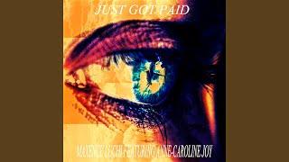 Just Got Paid (feat. Anne-Caroline Joy) (Sigala, Ella Eyre, Meghan Trainor ft. French Montana... Video
