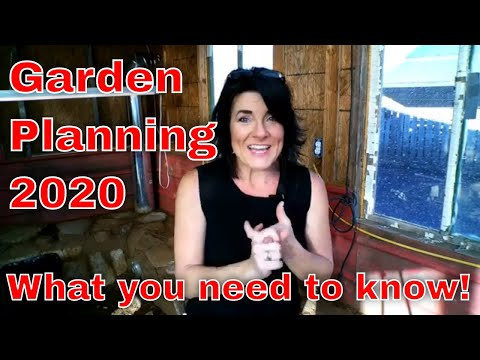9 Gardening Tips-Getting Started *Great Success 1