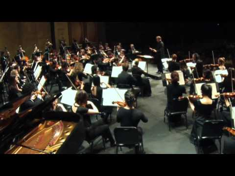American Youth Symphony  LEGACY Concert with Michael Sachs