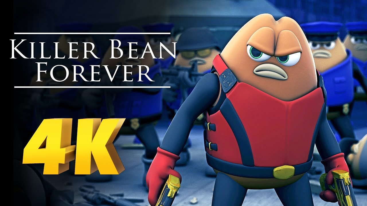 Watch Killer Bean Forever 4K FULL MOVIE