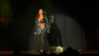 Tanyeli Belly Dancer Sydney Australia 2009