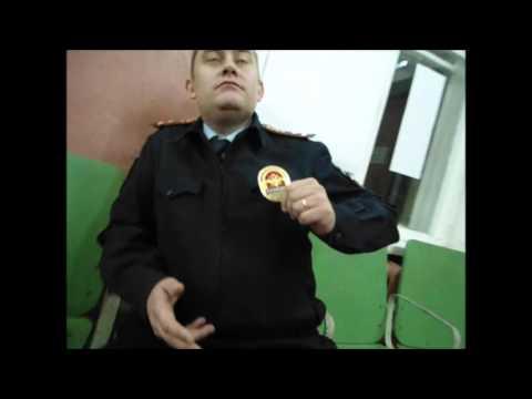 Выборы г. Эртиль. Черновой протокол.