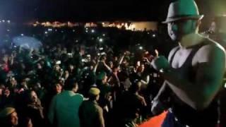 dope shop by honey singh live-FULL HD
