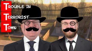 Baixar Gentlemen's agreement 🎮 TTT #628