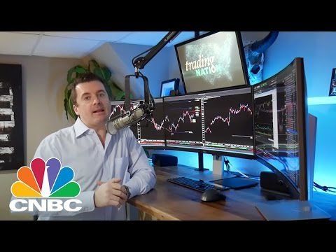 Trader Plays For A Big Apple Rally | Trading Nation | CNBC