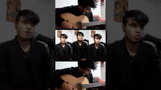 Fugitivos - Bruno Alves (cover desde casa)