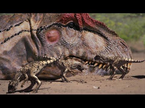 Скачать Парк Юрского периода : Операция Генезис / Jurassic
