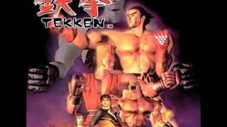 Tekken: Sichuan, China (Extended)