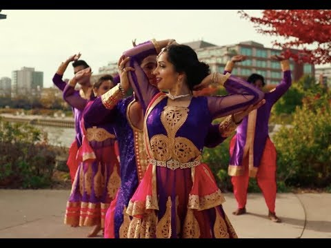 Despacito | Indian Dance Fusion | Svetlana Tulasi & Kumar Sharma ft. Kathak Rockers