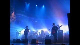 Los Planetas - Mil millones de veces @ Palau de la Música Catalana 12/03/2010