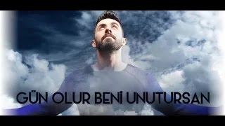 Sancak - Gün Olur Beni Unutursan (Sözleriyle - Lyrics)