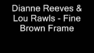 Watch Lou Rawls Fine Brown Frame video