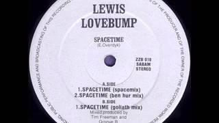 Lewis Lovebump-Spacetime (Spacemix)