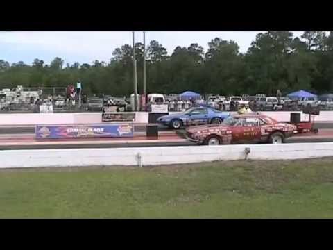 Curt Smith Jr vs. Dennis Pope -- Coca Cola Shootout