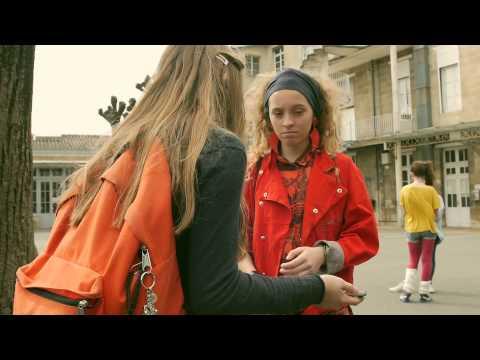 « Flash », un court-métrage sur une rencontre impossibe