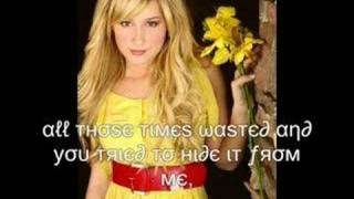 Ashley Tisdale - Over It - Headstrong