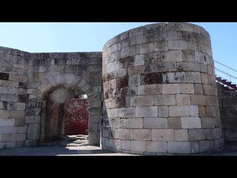 Aldeia Histórica de Idanha-a-Velha, Portugal