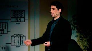 Agy és gépek kapcsolata - gondolattal irányítás? - Csány Gergely - Ciszterencia