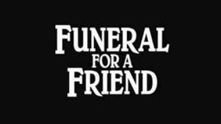 Funeral for a friend- Streetcar[Rough Demo]