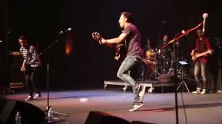 Video NOAH - Menunggumu (Live at Fox Theater USA) download MP3, 3GP, MP4, WEBM, AVI, FLV November 2017