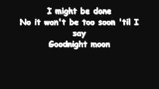 Shivaree - Goodnight Moon Lyrics