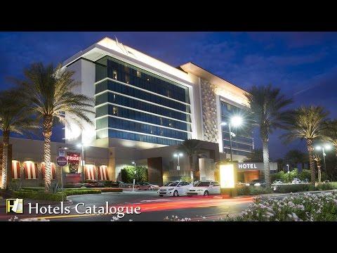 Aliante Casino Hotel and Spa North Las Vegas - Hotel Tour